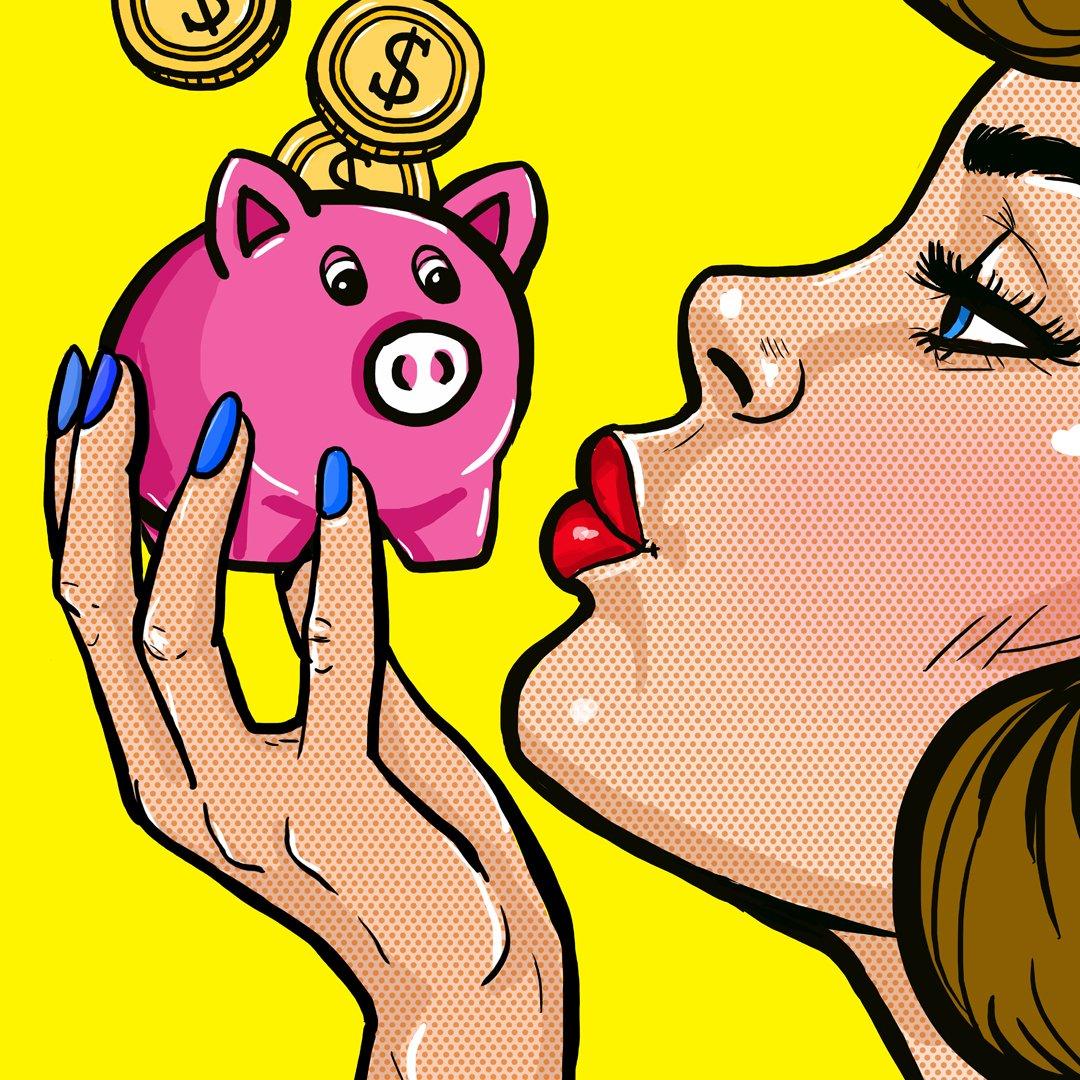 kiss-money
