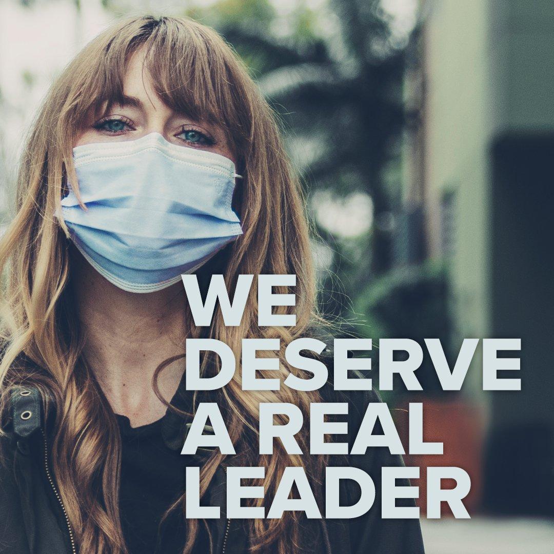 real-leader